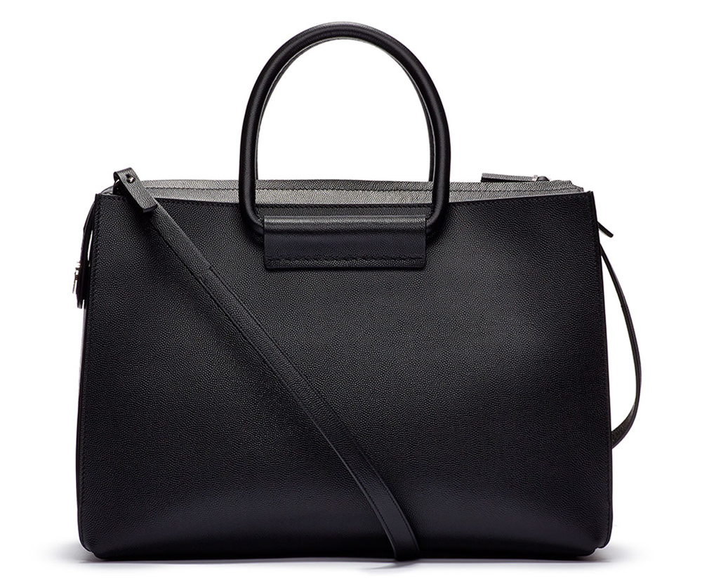 The Row Satchel 12 Tote Bag