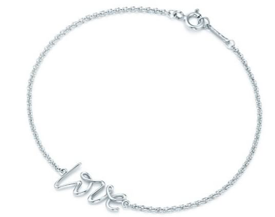 Tiffany Co Paloma Picasso Love Bracelet