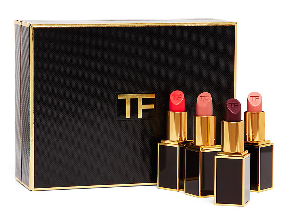 Tom Ford Holiday Lip Color Set