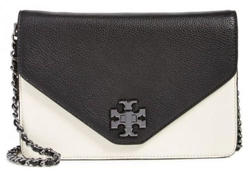 Tory Burch Kira Leather Crossbody