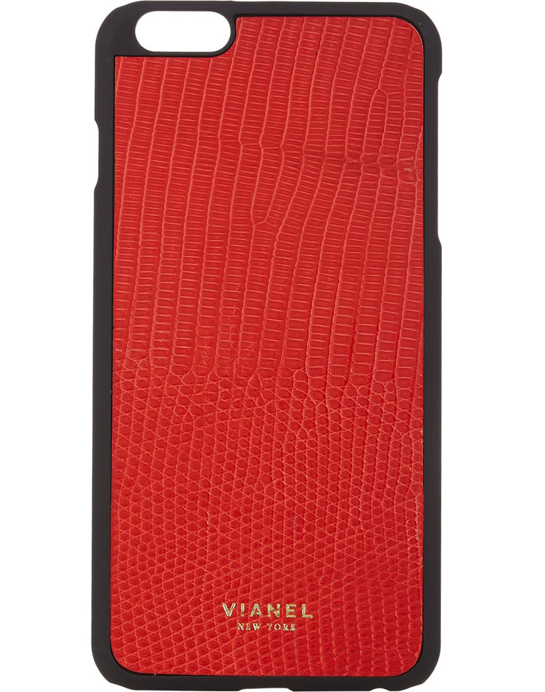 Vianel Lizard iPhone Six Plus Case