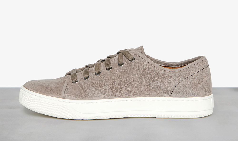 Vince Austin Nubuck Sneakers