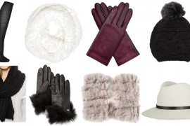 Want It Wednesday: Bundle Up for Winter