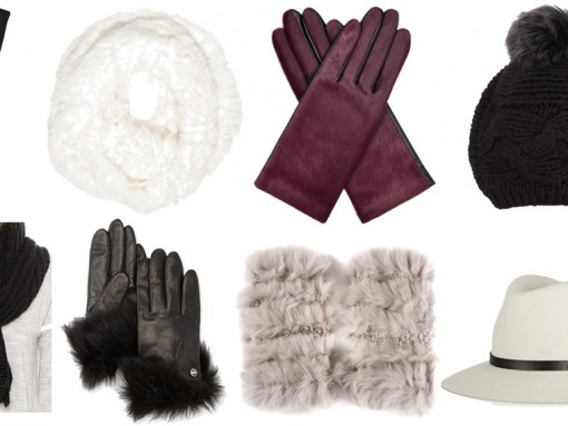 Want It Wednesday Winter Accessories