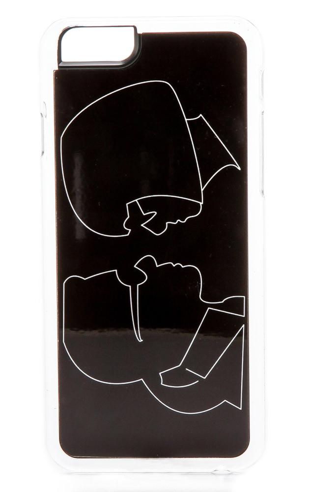 Zero Gravity Best Friends iPhone 6 Case