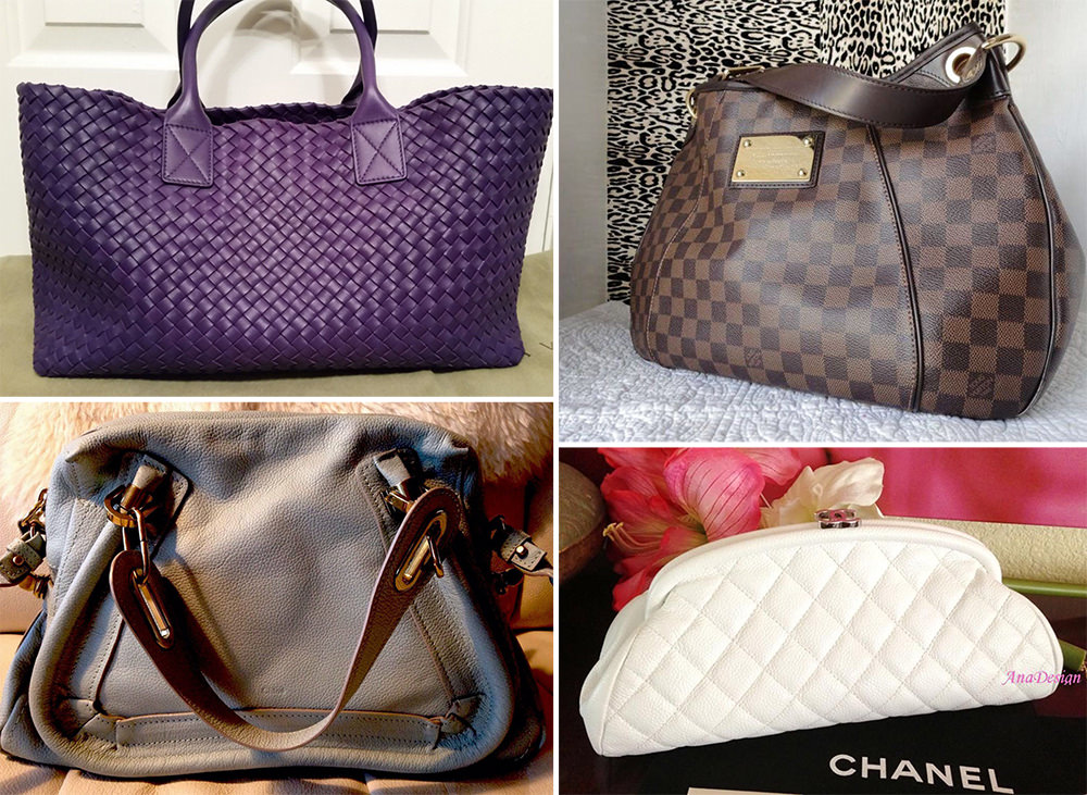 Ebay Designer Handbags December 10