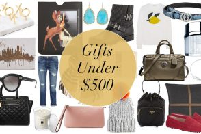 Gift Guide 2014: 31 Amazing Gifts Under $500