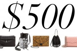 5 Under $500: Tons of Texture