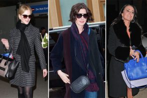 This Round of Celebrity Bag Picks Include Louis Vuitton, Saint Laurent and Marni