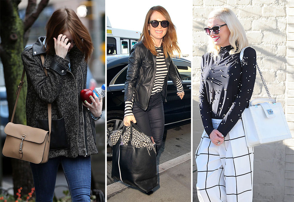 e18102bf1e05 Marion Cotillard s Brand New Dior Bag Leads This Group of Notable Celeb  Purse Picks