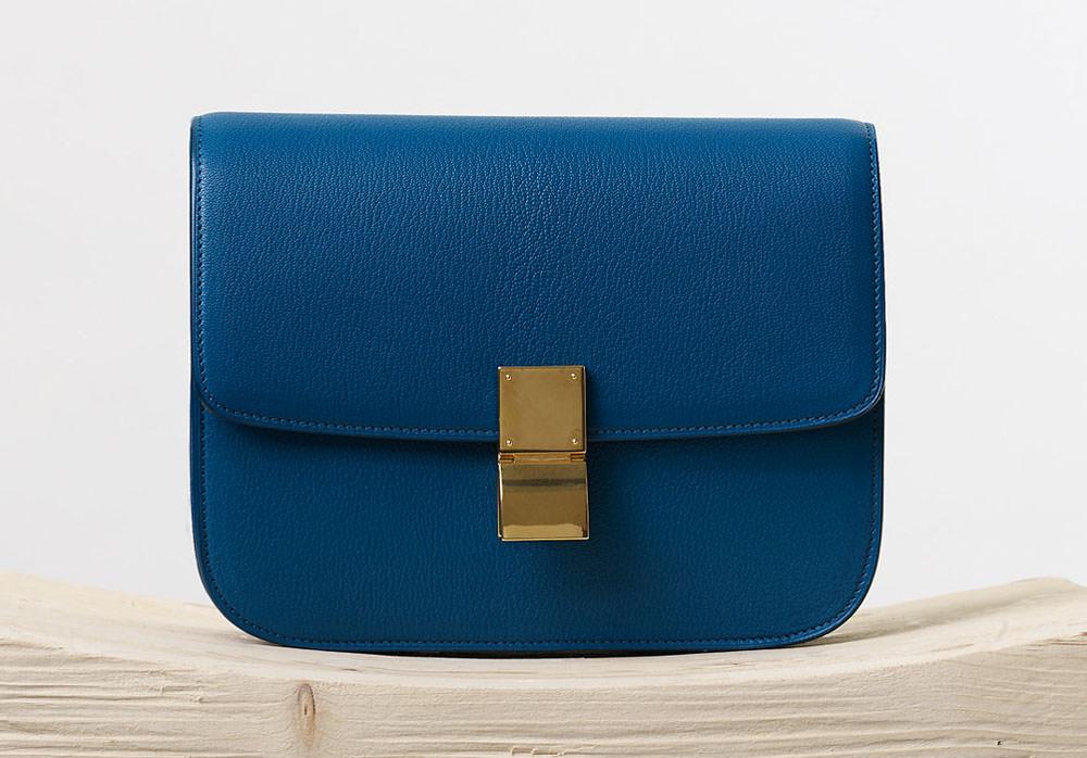 Celine-Medium-Classic-Box-Bag-Blue-3900