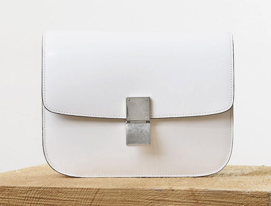 Celine-Medium-Classic-Box-Bag-White-3900