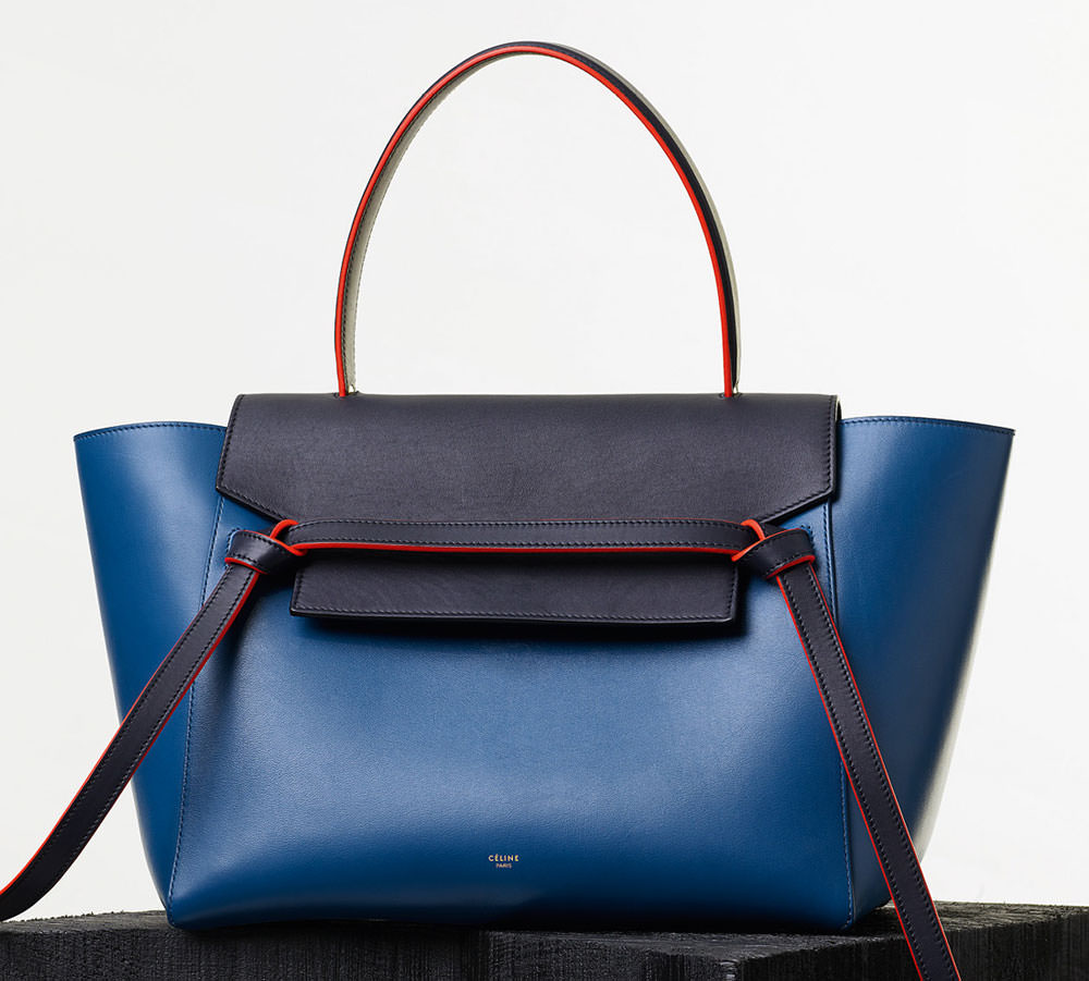Celine-Mini-Belt-Bag-Blue-2700