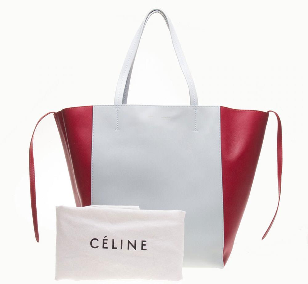 Celine-Phantom-Cabas-Tote