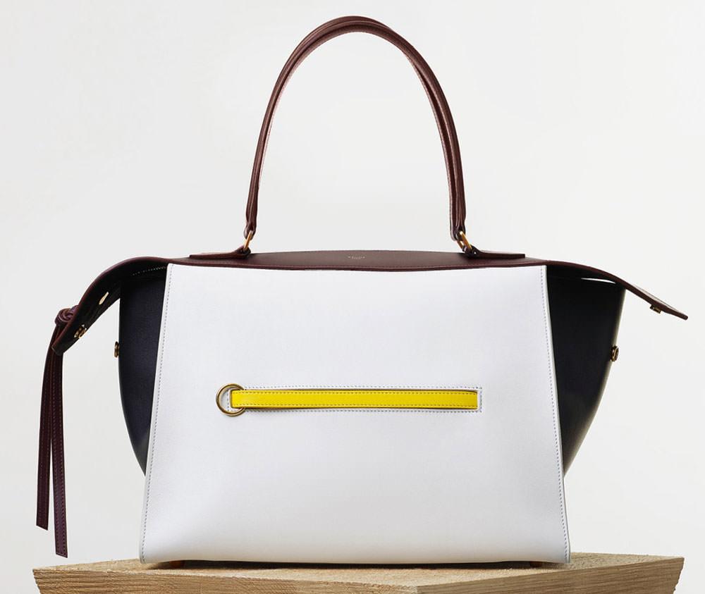 Céline's Summer 2015 Handbag Lookbook and Prices are Here - PurseBlog