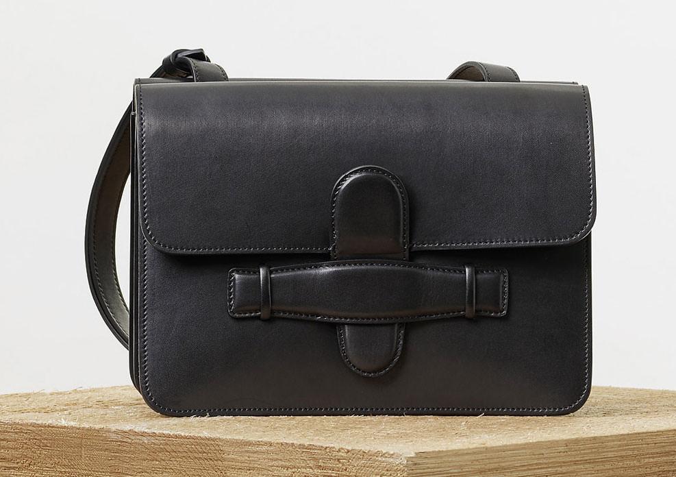 Celine-Symmetrical-Bag-Black-1950
