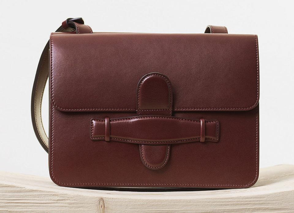 Celine-Symmetrical-Bag-Brown-1950