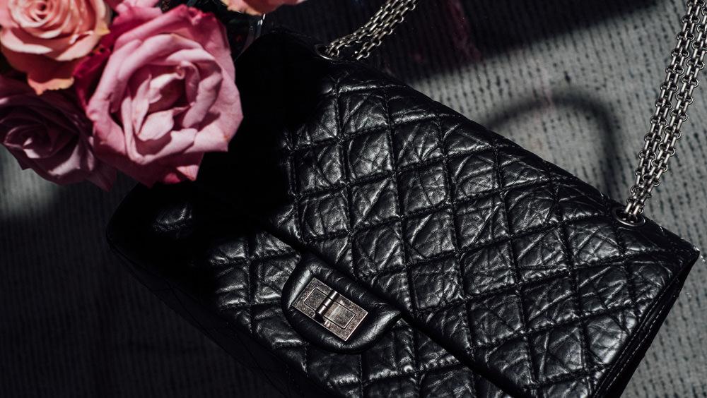 Chanel Reissue 227-1