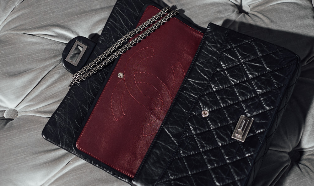 Chanel Reissue 227-2