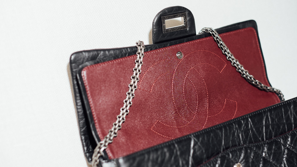 e68ead7782 10 Things Every Handbag Lover Should Know About Chanel Flap Bags ...