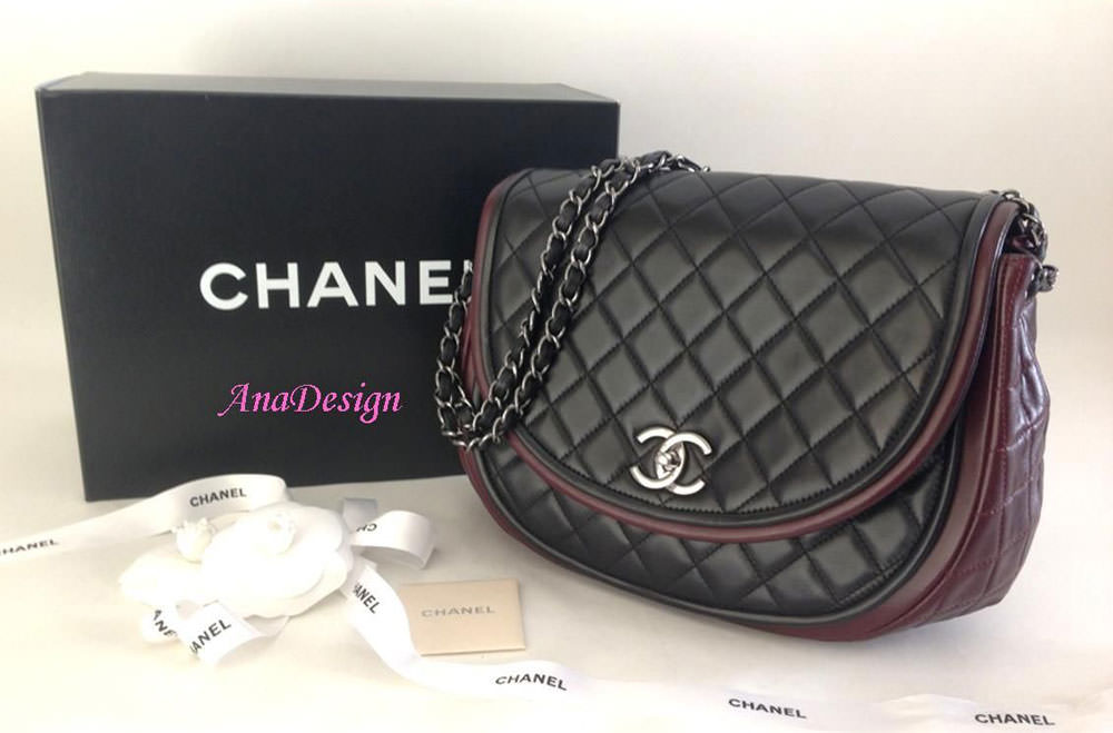 Chanel-Rounded-Flap-Bag