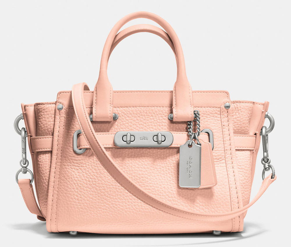 dc2fb1155f Coach s Adorable Spring 2015 Bags are Now Available - PurseBlog