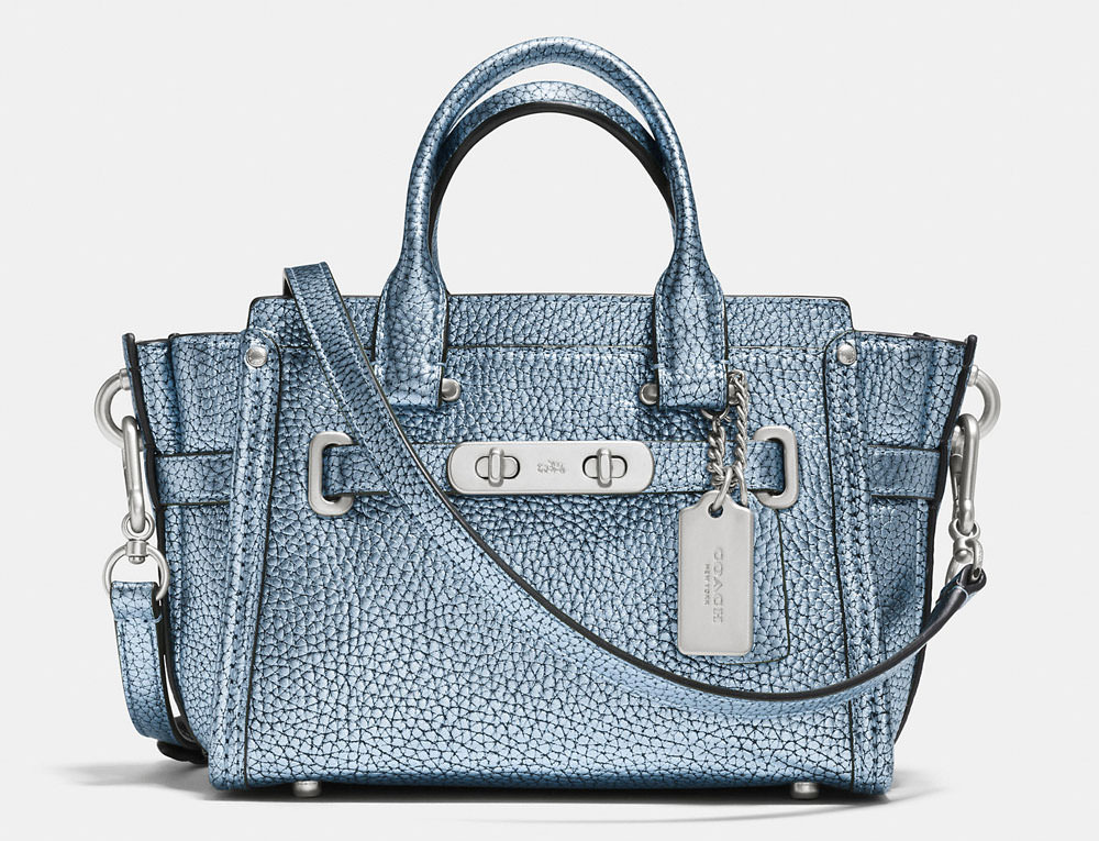 Coach-Swagger-20-Metallic-Carryall