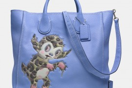 Coach's Adorable Spring 2015 Bags are Now Available