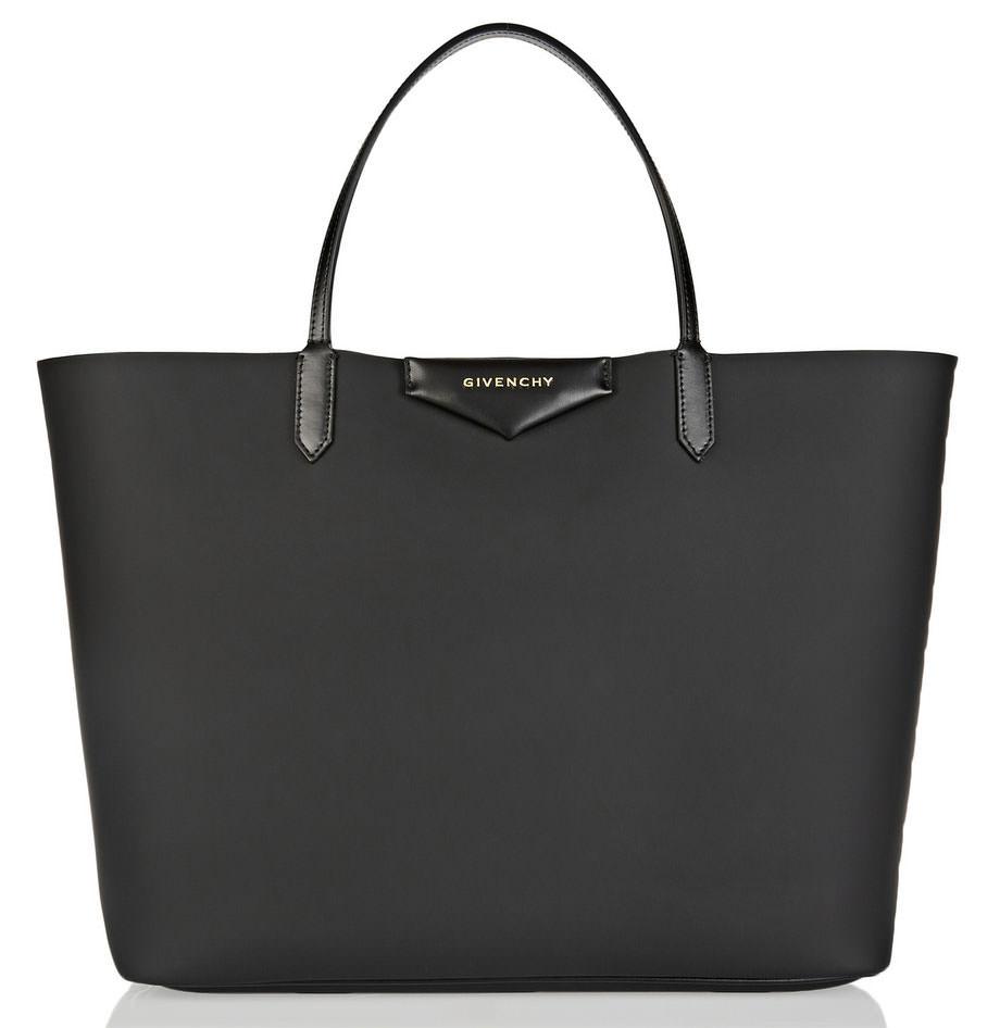 Givenchy-Antigona-PVC-Tote