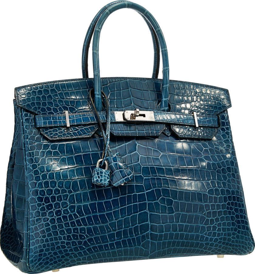 Hermes-Birkin-Blue-Roi-Crocodile-35cm
