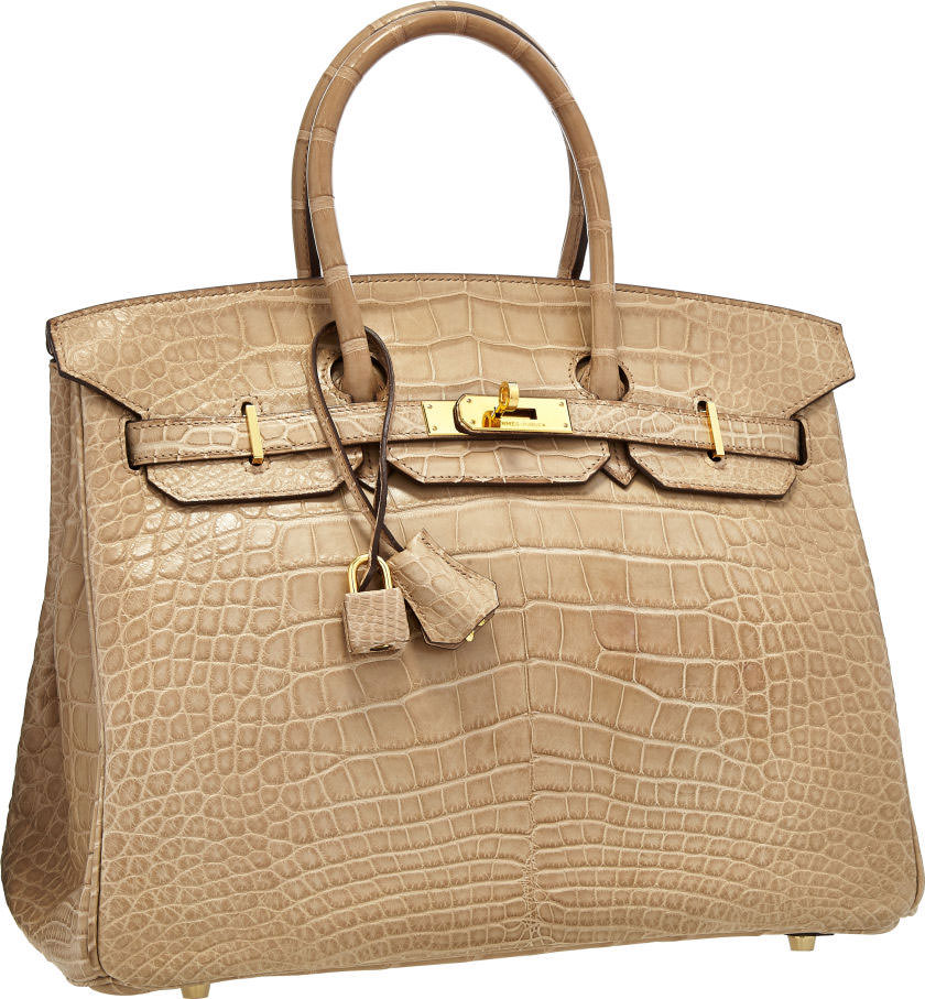 6a7bab2d15 brighton look alike jewelry - Show a Little Love With Heritage Auctions   First-Ever hermes canvas tote bag ...