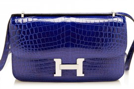 The Ultimate Visual Guide to Hermès Bag Styles
