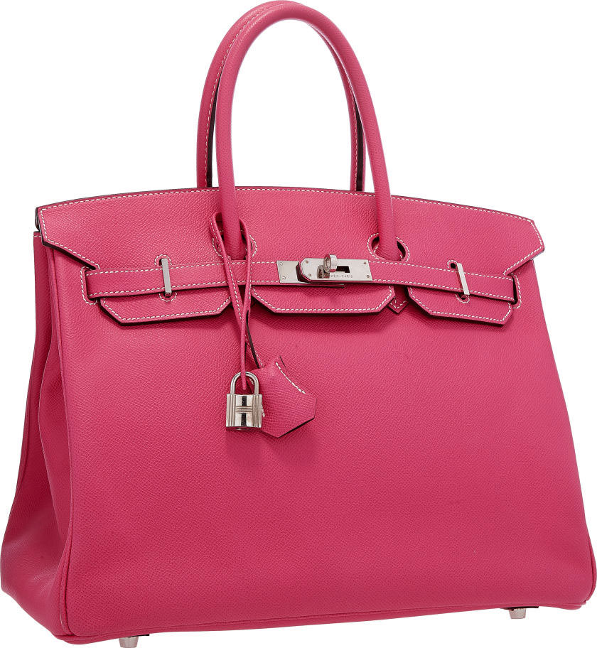 Hermes-Limited-Edition-Candy-Birkin-Rose-Tyrien-&-Rouge-H-Epsom-Leather
