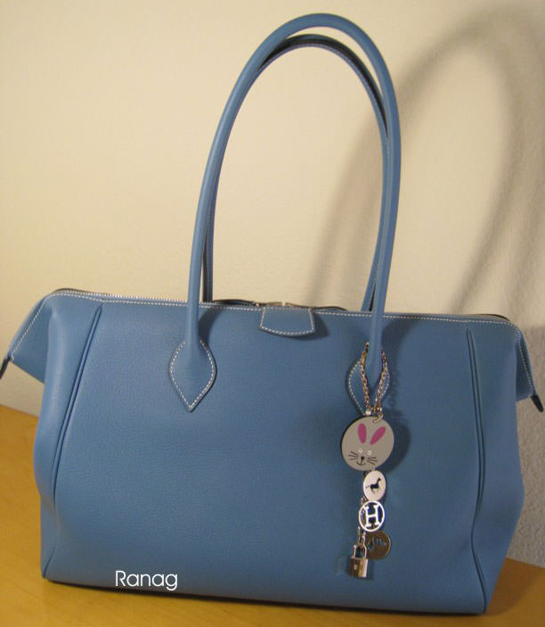 Hermès Paris Ay Bag Image Via Ranag At Tpf