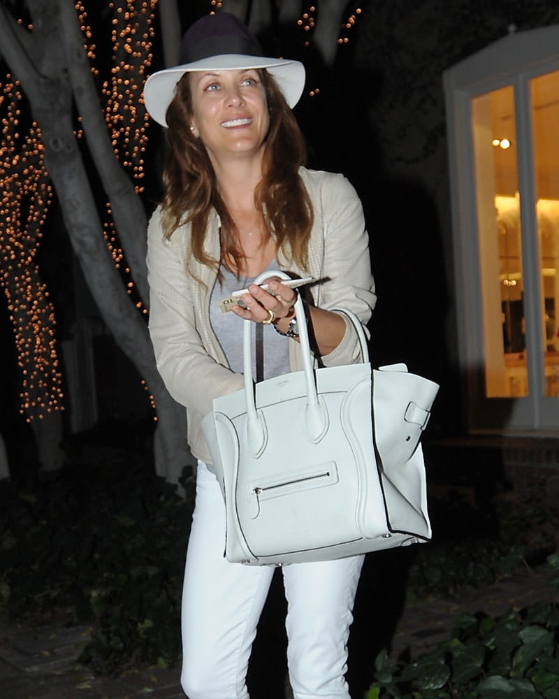 Kate-Walsh-Celine-Luggage-Tote