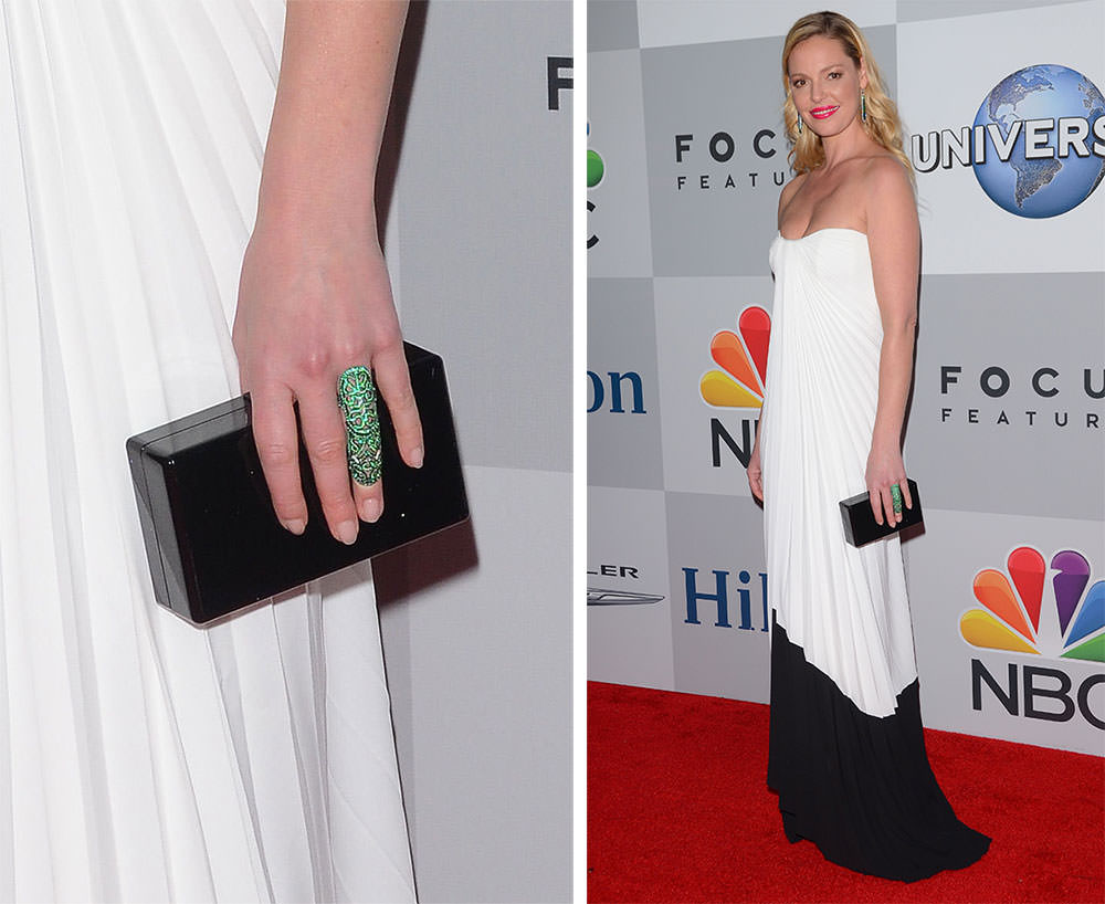 Katherine-Heigl-Rauwolf-Gemstone-Clutch