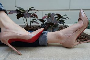 TalkShoes Testimonials: Christian Louboutin Pigalle 120mm Pumps