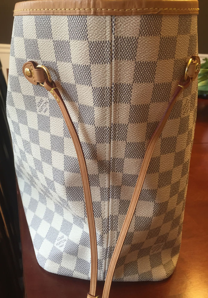 Louis-Vuitton-Damier-Azur-Neverfull-Tote