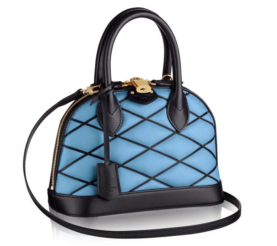 Louis-Vuitton-Malletage-Alma-BB-Bag