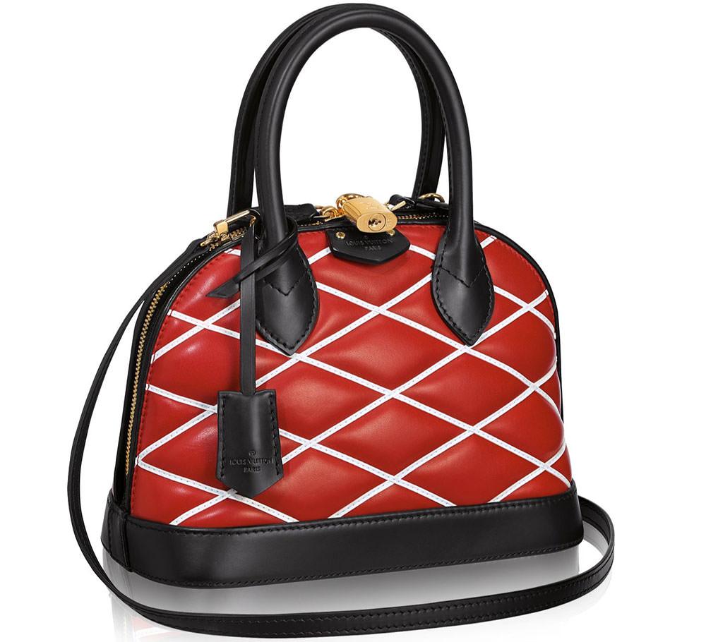 Louis-Vuitton-Malletage-Alma-BB-Red