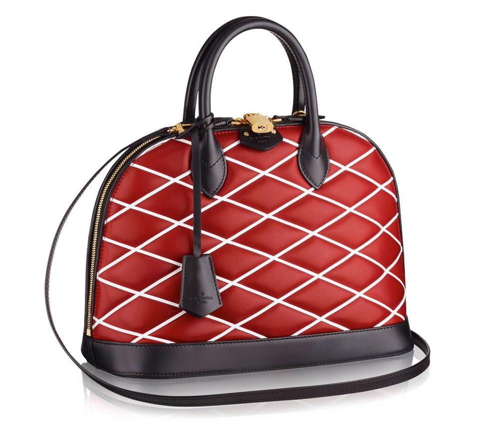 Louis-Vuitton-Malletage-Alma-PM-Bag