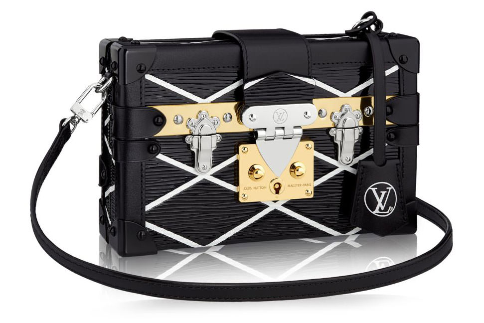 Louis-Vuitton-Petite-Malle-Malletage-Bag