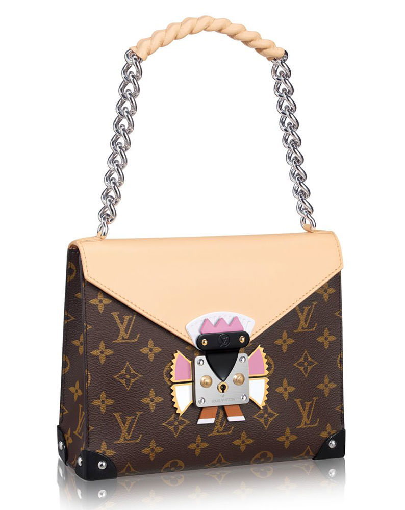 Louis-Vuitton-Pochette-Mask-Chain-Bag-GM