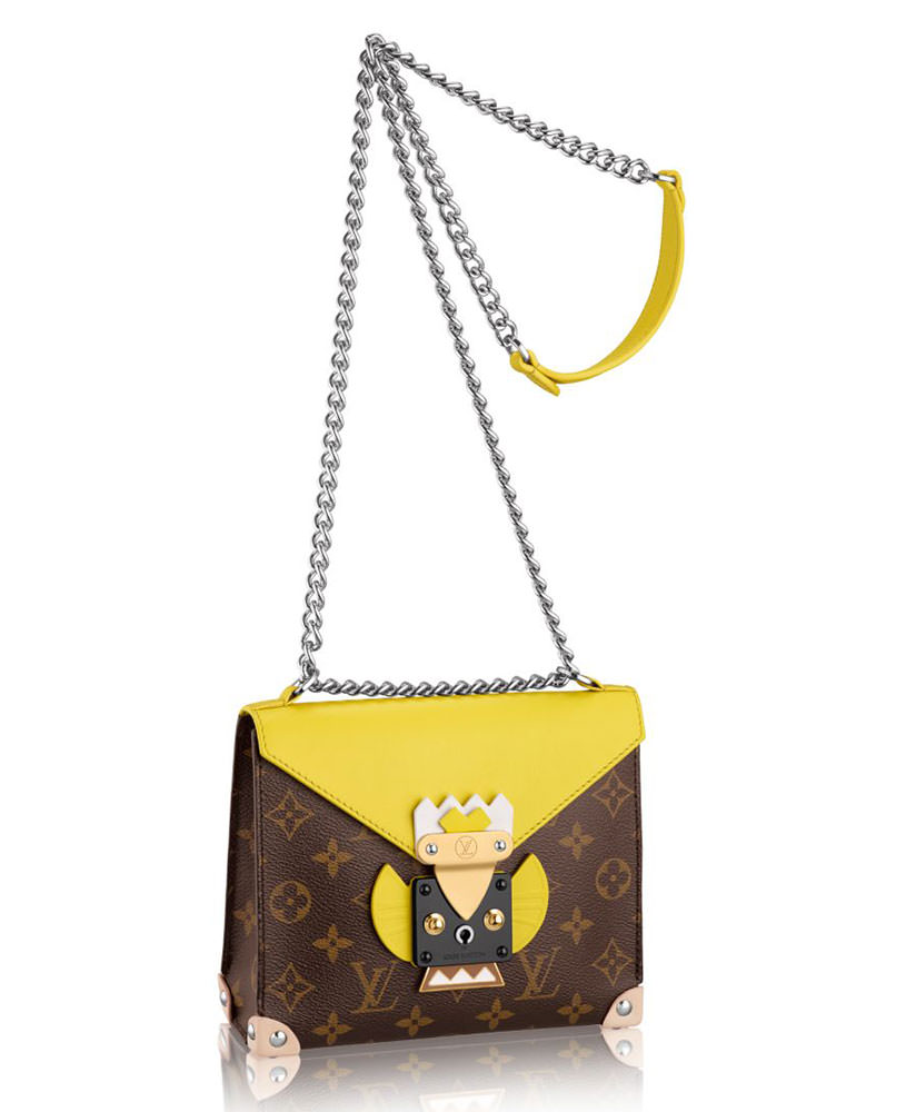 check out louis vuitton u0026 39 s fun cruise 2015 bags  now available in stores and online