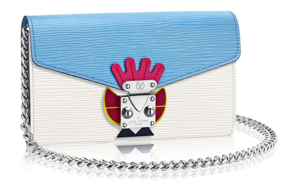 Louis-Vuitton-Tribal-Mask-Chaine-Wallet