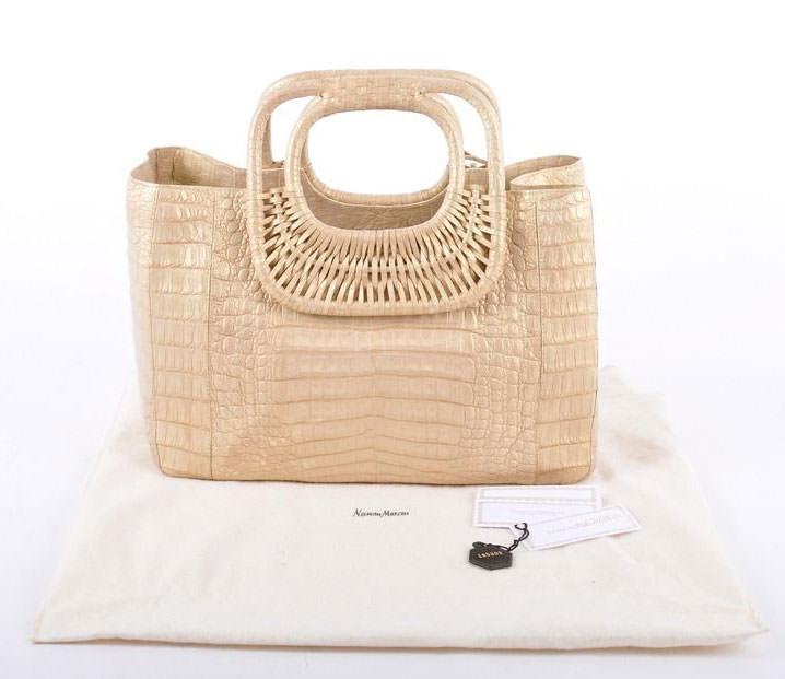 Nancy-Gonzalez-Structured-Crocodile-Tote