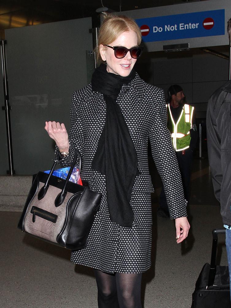 Nicole-Kidman-Celine-Luggage-Tote