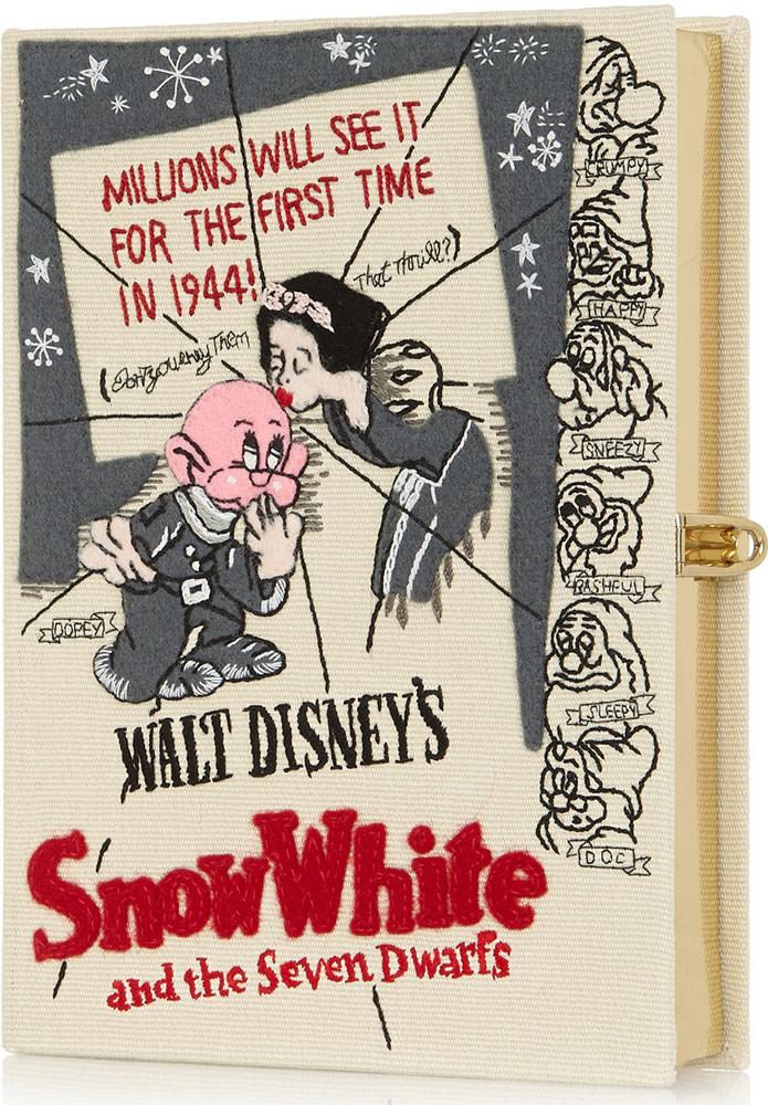 Olympia-Le-Tan-x-Disney-Snow-White-Clutch