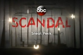 "Scandal Season 4, Episode 10: ""I'm Going to Save Us. I'm Olivia Pope."""