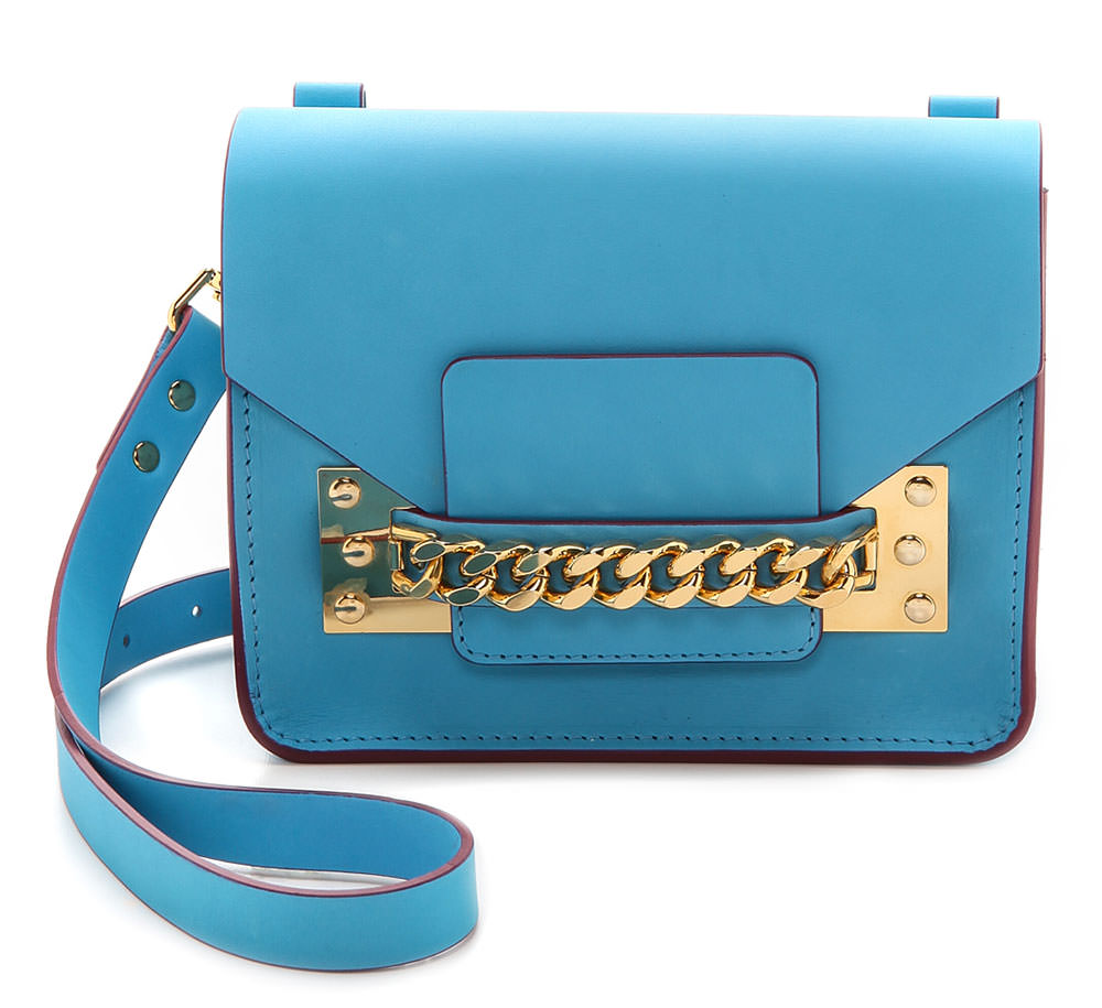 Sophie-Hulme-Chain-Mini-Envelope-Bag